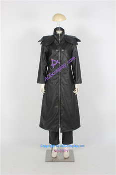 Final Fantasy 7 Advent Children Yazoo Cosplay Kostüm