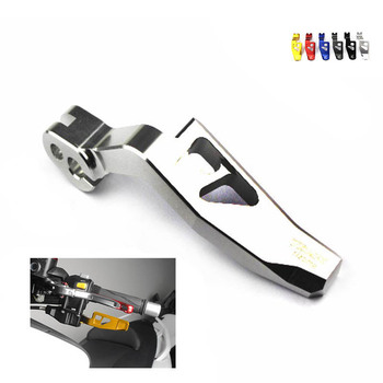 MOTORBIKE Parking Brake Lever FOR YAMAHA T-MAX 500 2008-2011 TMAX 530 12-14 XP530 CNC 6 COLOR